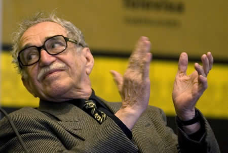 Gabriel Garcia Marquez : Nobel Prize Winner For Literature