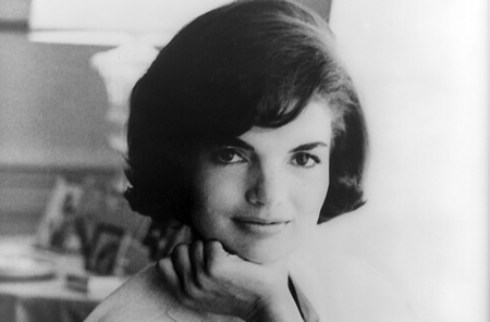 Jacqueline Bouvier Kennedy Onassis : Former First Lady