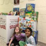 toys for tots collected at montessori children's house in horsham pa
